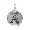 Charms A Antique Silver